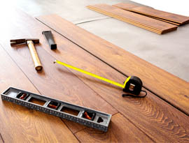 Laminate Flooring Instalation Tools